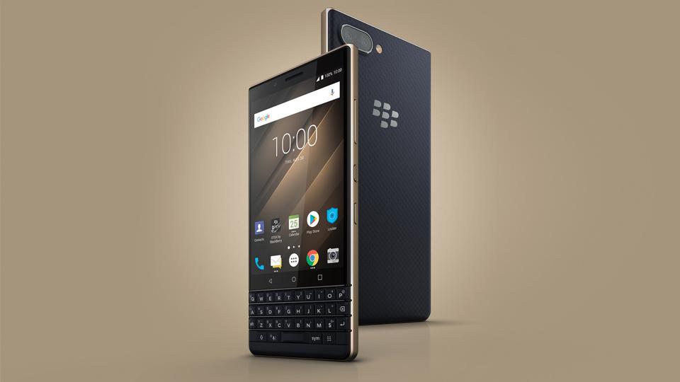 BlackBerry KEY2 LE | BlackBerry Phone Deals | BT Business